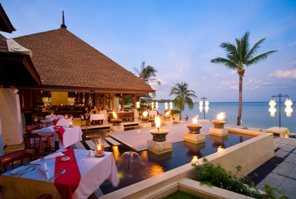 Chiang mai for Boutique hotel am strand