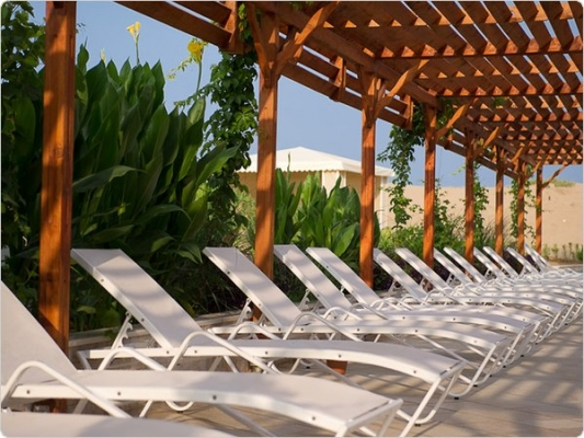 Thalia Beach Resort T Ef Bf Bdrkei