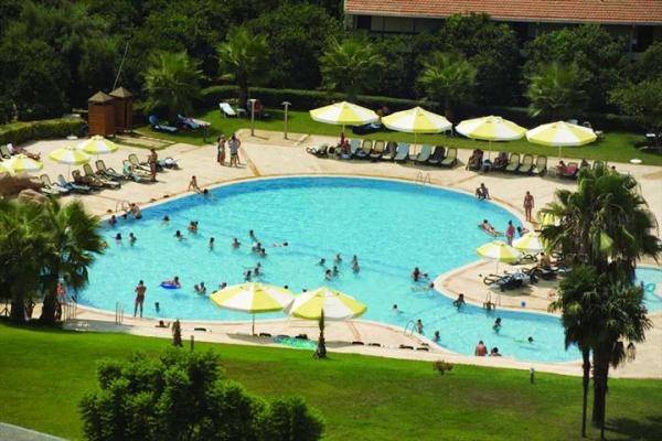 Side Mare Resort And Spa Hotel T Ef Bf Bdrkei