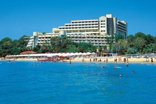 Zypern Hotel Princeb Beach