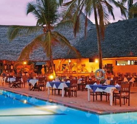 Dominikanische Republik Hotel Flamingo Beach