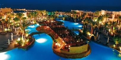 Hotels Sharm El Sheikh  Sterne